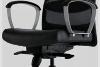 Silla Ergonomica Ikea J7do Taburete Ergonomico Magnifico Markus Silla Giratoria Glose