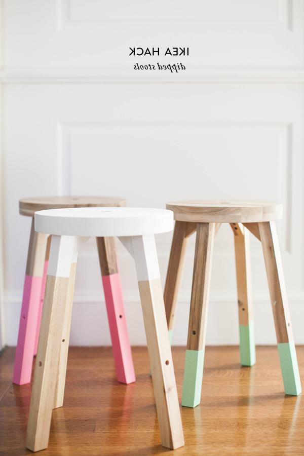 Silla Escalera Ikea Budm 15 formas Geniales De Transformar Muebles De Ikea Handfie Diy
