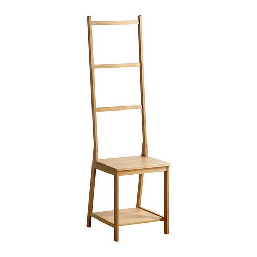 Silla Escalera Ikea Dwdk Decorar El Baà O Con Una Silla toallero De Ikea Decoracià N