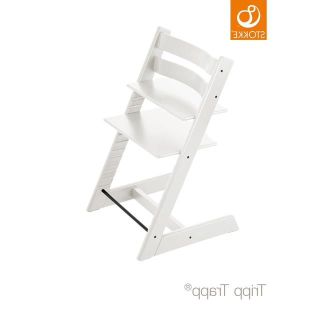 Silla Evolutiva O2d5 Trona Evolutiva Stokke Tripp Trapp Blanco Bebà S El Corte Inglà S