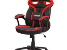 Silla Gamer Carrefour Zwd9 Silla Gaming Woxter Stinger Station Alien Rojo Diseà O Racing