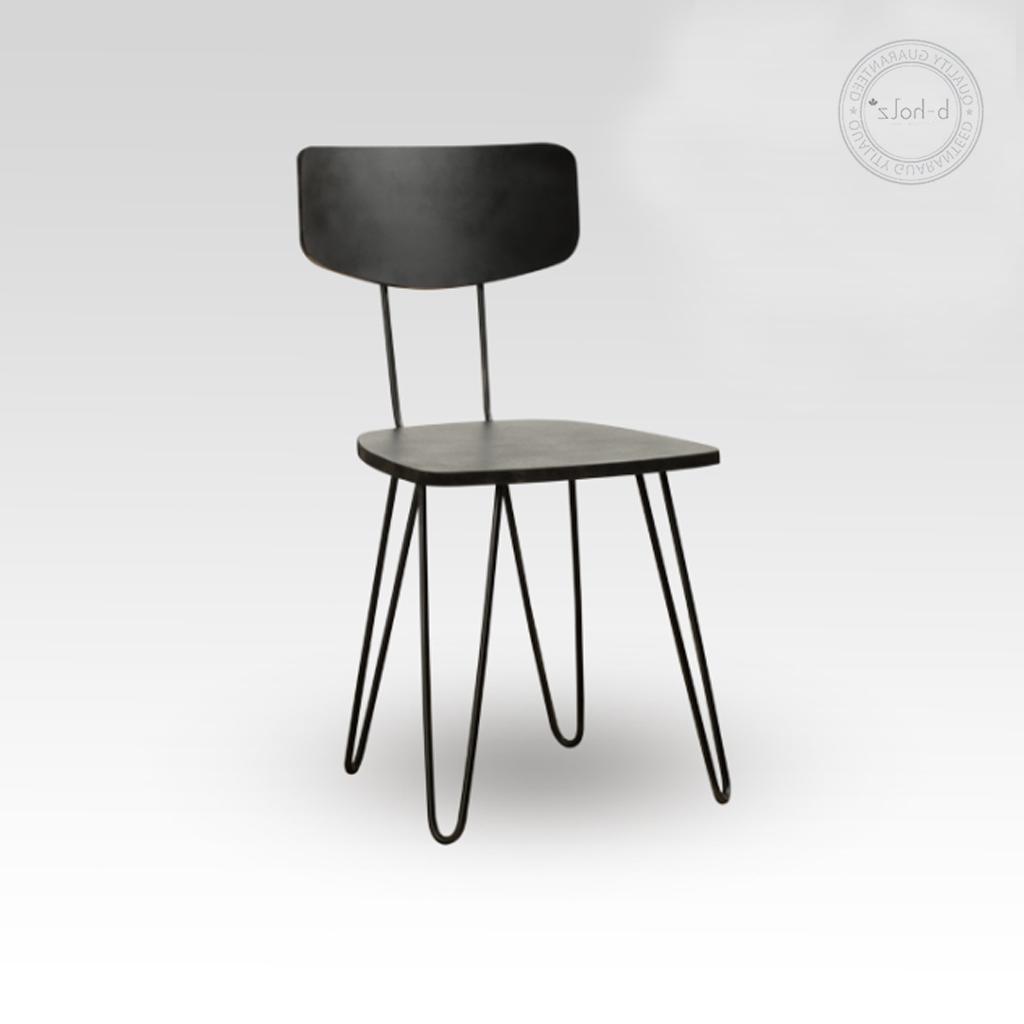 Silla Industrial Wddj Sillas Metalicas Lis2017 Pre Hoy B Holz Furniture Ideas