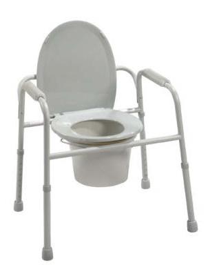 Silla Inodoro E9dx Silla Inodoro Portatil toilet Plegable Janomedical