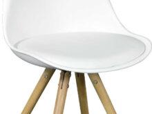 Silla Moderna Fmdf Silla Moderna Blanca Trebol En à Mbar Muebles