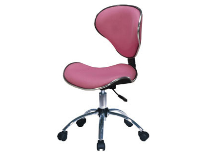 Silla Oficina Oferta J7do Silla De Oficina Operativa Econà Mica En Color Rosa
