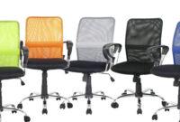 Silla ordenador Amazon Tldn Chollazo Silla De Oficina Ergonà Mica Giratoria Con asiento Regulable
