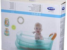 Silla Para Bañera Bebe