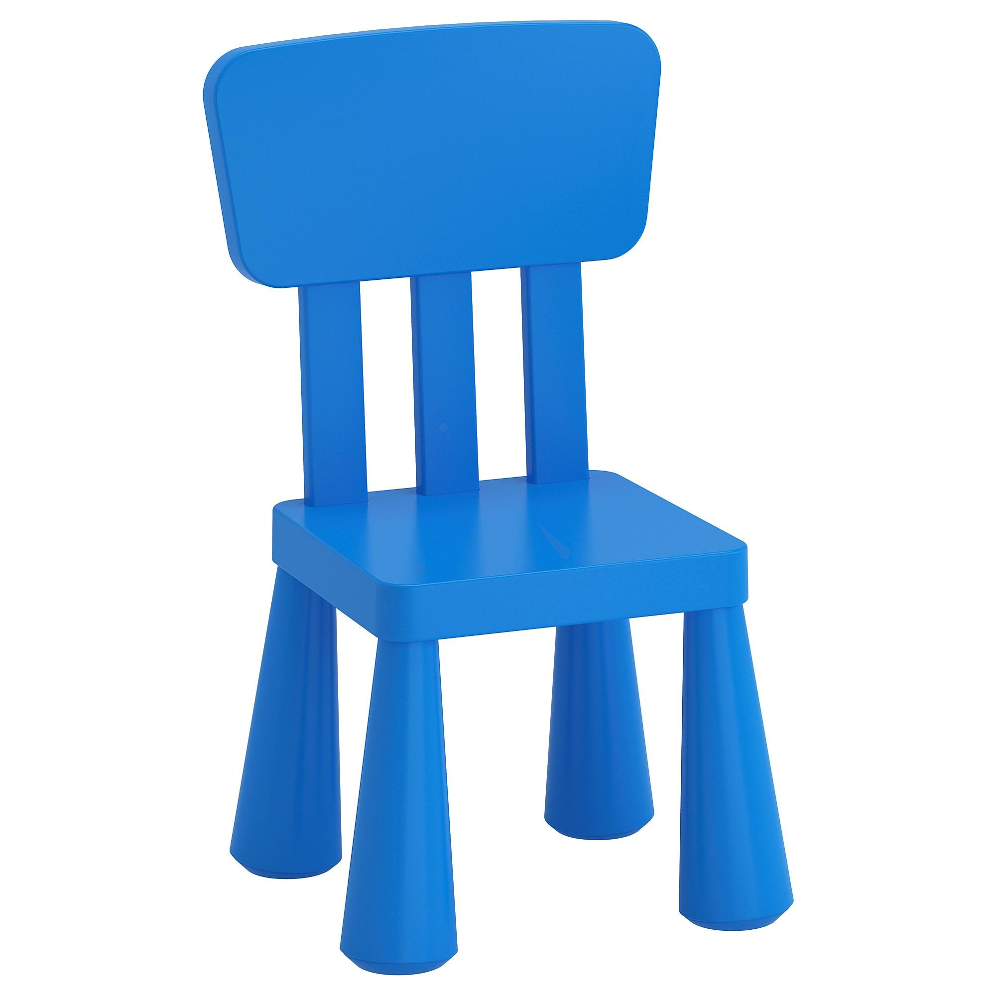 Silla Para Niños Xtd6 Mammut Mesa Para Nià Os Int Ext Azul 85 Cm Ikea