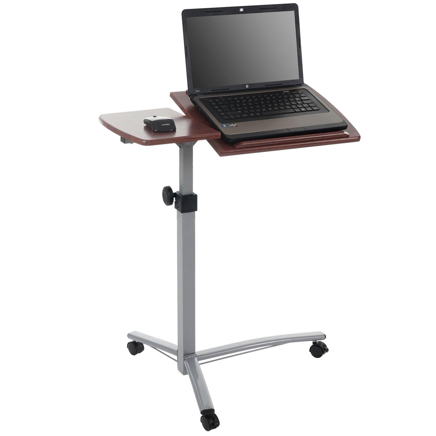 Silla Para ordenador D0dg Mesa atril Stand Superficie Para ordenador Y Ratà N Ajustable En