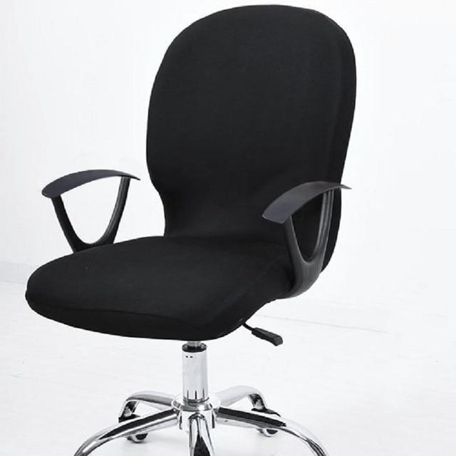 Silla Para ordenador Dwdk Fundas Elà Sticas Para Sillas De Oficina Fundas De asiento Para
