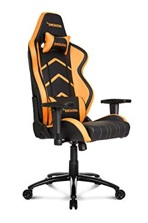 Silla Para ordenador Ftd8 Akracing Player Silla Para Videojuegos Para ordenador Color Negro Y