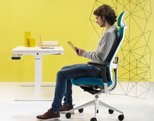 Silla Para ordenador Zwd9 La última Tecnologà A En Sillas Para El ordenador Que Tienes Que Conocer
