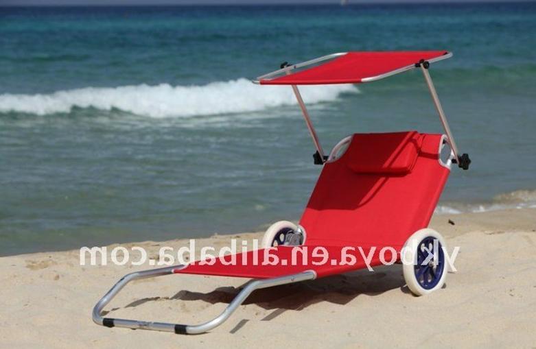 Silla Playa Con Ruedas Budm Sillas Mesas Y Sombrillas De