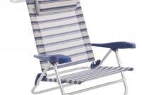 Silla Plegable Playa E6d5 Silla Plegable Para Playa De Aluminio Plateado A Home
