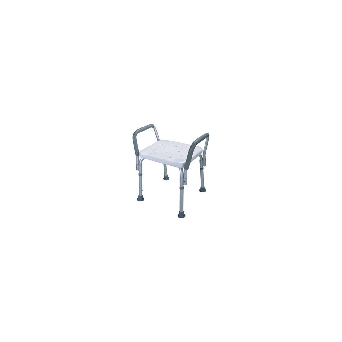 Silla Sin Respaldo Budm Prar Silla Baà O 120kg Sin Respaldo asientos De Aluminio Para Baà O