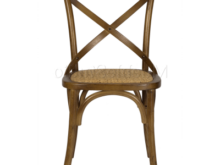 Silla Thonet Zwdg Thonet Chair Walnut Colour