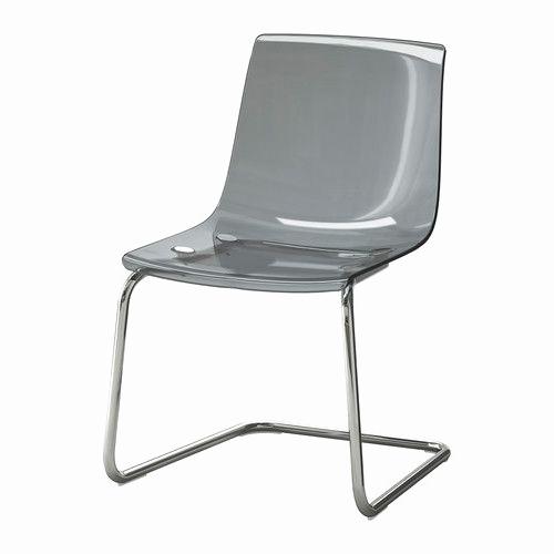 Silla tobias Ikea 87dx Silla Transparente Ikea Elegante tobias Chair Ikea Seat and Back