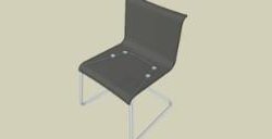 Silla tobias Ikea O2d5 â tobias Chair Ikea 3d Modelsã Thingiverse