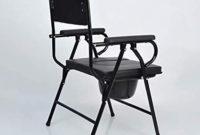 Silla Wc Etdg Mode Chair Yuehg Silla Wc Con Reposabrazos Mujeres