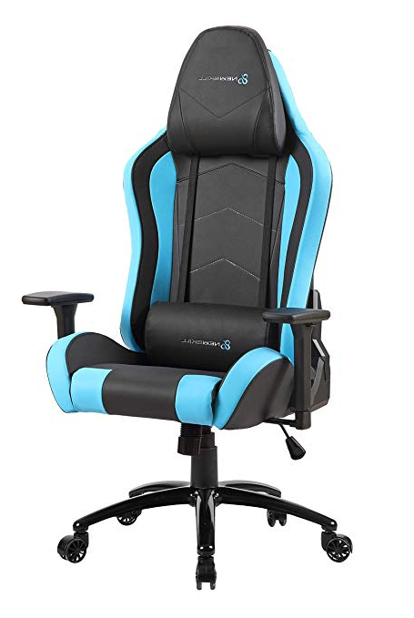Silla Youtuber E6d5 Newskill Takamikura Silla Gaming Profesional Inclinacià N Y Altura Regulable Reposabrazos Ajustables Reclinable 180º Color Azul