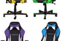 Silla Youtuber Etdg Dxracer Presenta Su Amplia Gama De Sillas Para Gamers 2016