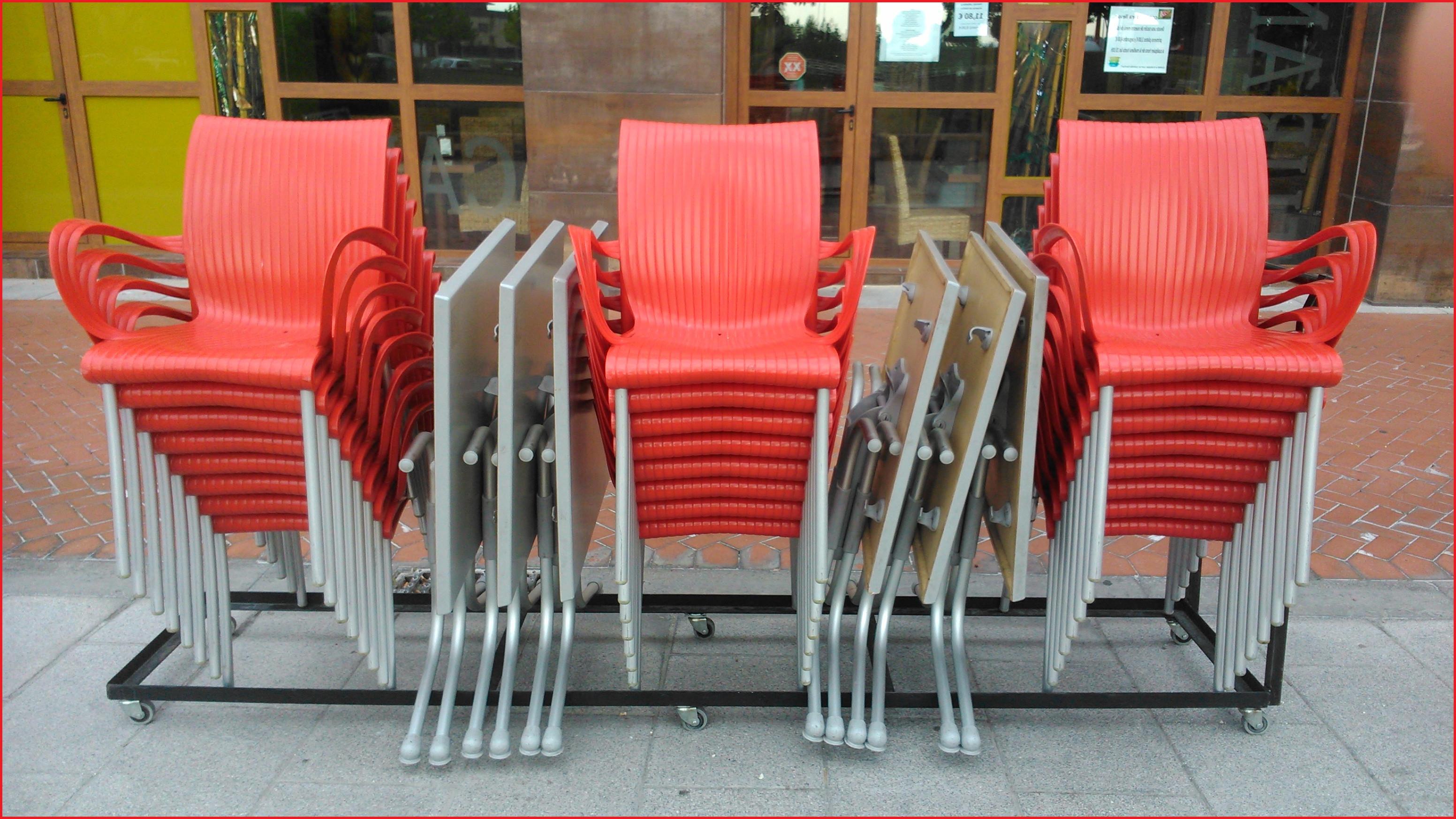 Mesas y sillas hosteleria segunda mano 6 muebles terraza for Sillas de terraza de segunda mano