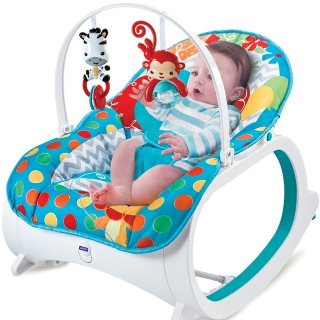 Sillas Bebes 8ydm Silla Mecedora Vibradora Musical Antirreflujo Para Bebe 229 000