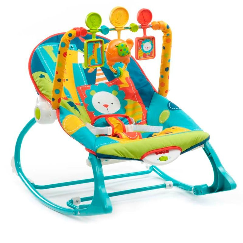 Sillas Bebes Irdz Silla Vibradora Portà Til Newborn to toddler Fisher Price Miscelandia