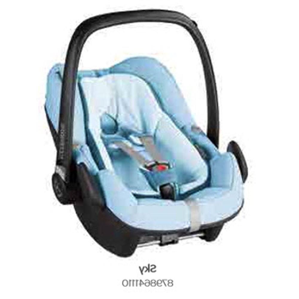 Sillas Bebes Zwd9 Silla Auto Maxi Cosi Q Pebble Plus Sky Grupo 0 Bebe Confort Bebà S