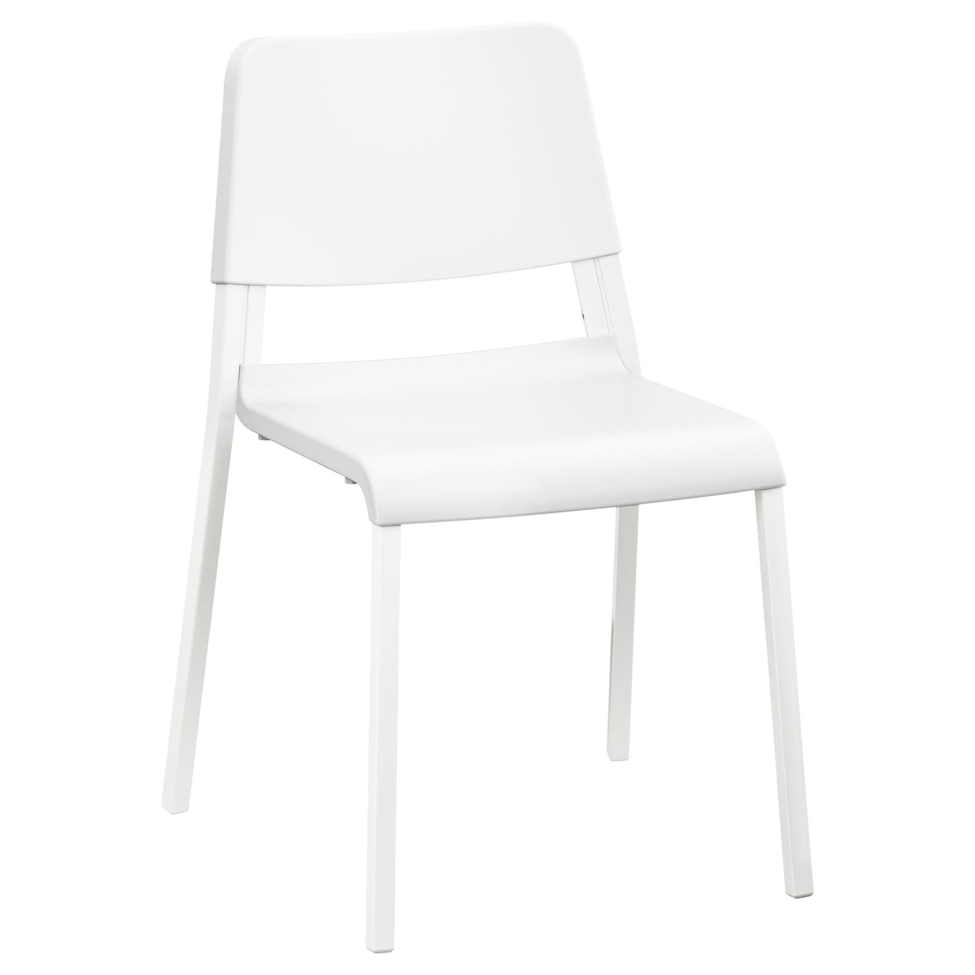 Sillas Blancas Ikea Zwd9 Teodores Silla Blanco Ikea