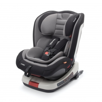 Sillas Coche Carrefour X8d1 Babyauto Kulixka Sri Grupo 1 2 3 Youtube