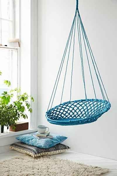 Sillas Colgantes E9dx Inspire Dedesign Hanging Chair Interior Pinterest Sillas