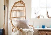 Sillas Colgantes H9d9 Sillas Colgantes CÃ Mo Crear Un Factor Wow En Casa Nomadbubbles