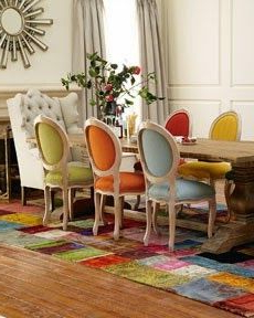 Sillas Colores 9fdy Edor Con Sillas De Colores Sillas En 2019 Sillas De