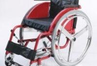 Sillas De Baño Zwd9 Ruedas Modelo Care Quip D332 Articulos Discapacitados Silla De Ba
