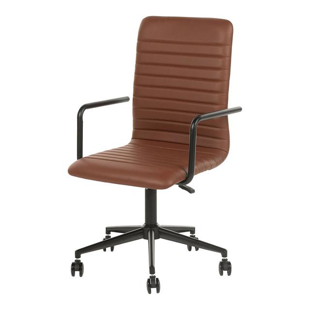 Sillas De Despacho Ikea 3id6 Sillas De Oficina Y De Despacho Muebles Hogar El Corte Inglà S