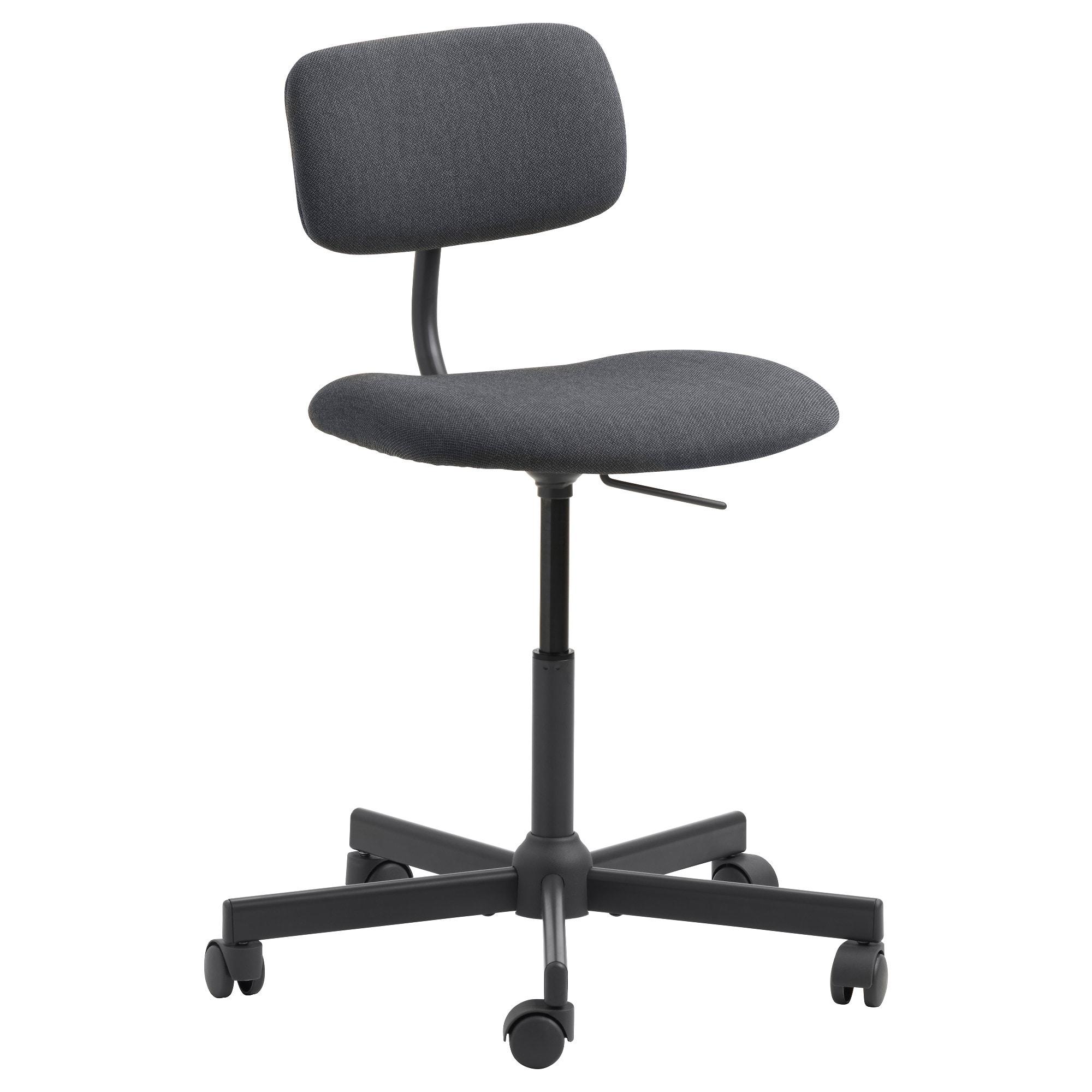 Sillas De Despacho Ikea Etdg Sillas De Oficina Y Sillas De Trabajo Pra Online Ikea