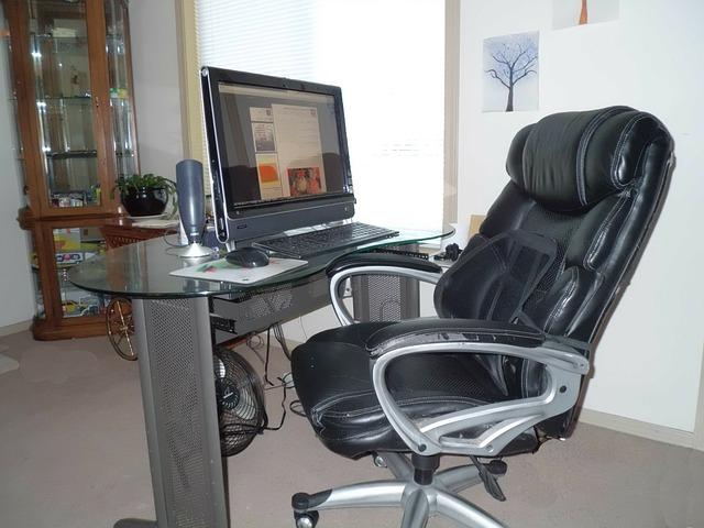 Sillas De Despacho Ikea Q5df Muebles De Oficina Ikea