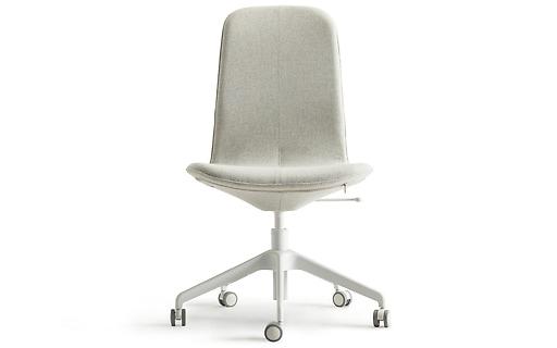 Sillas De Despacho Mndw Sillas De Oficina Y Sillas De Trabajo Pra Online Ikea