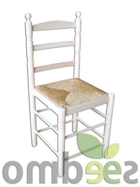 Sillas De Enea Baratas Drdp Muebles Y Decoracià N Silla Catalana asiento De Enea Barata Por Tan