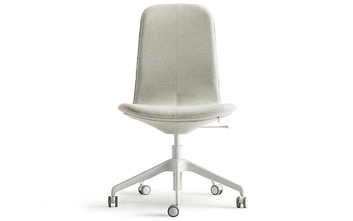 Sillas De Escritorio Ikea Mndw Sillas De Oficina Y Sillas De Trabajo Pra Online Ikea