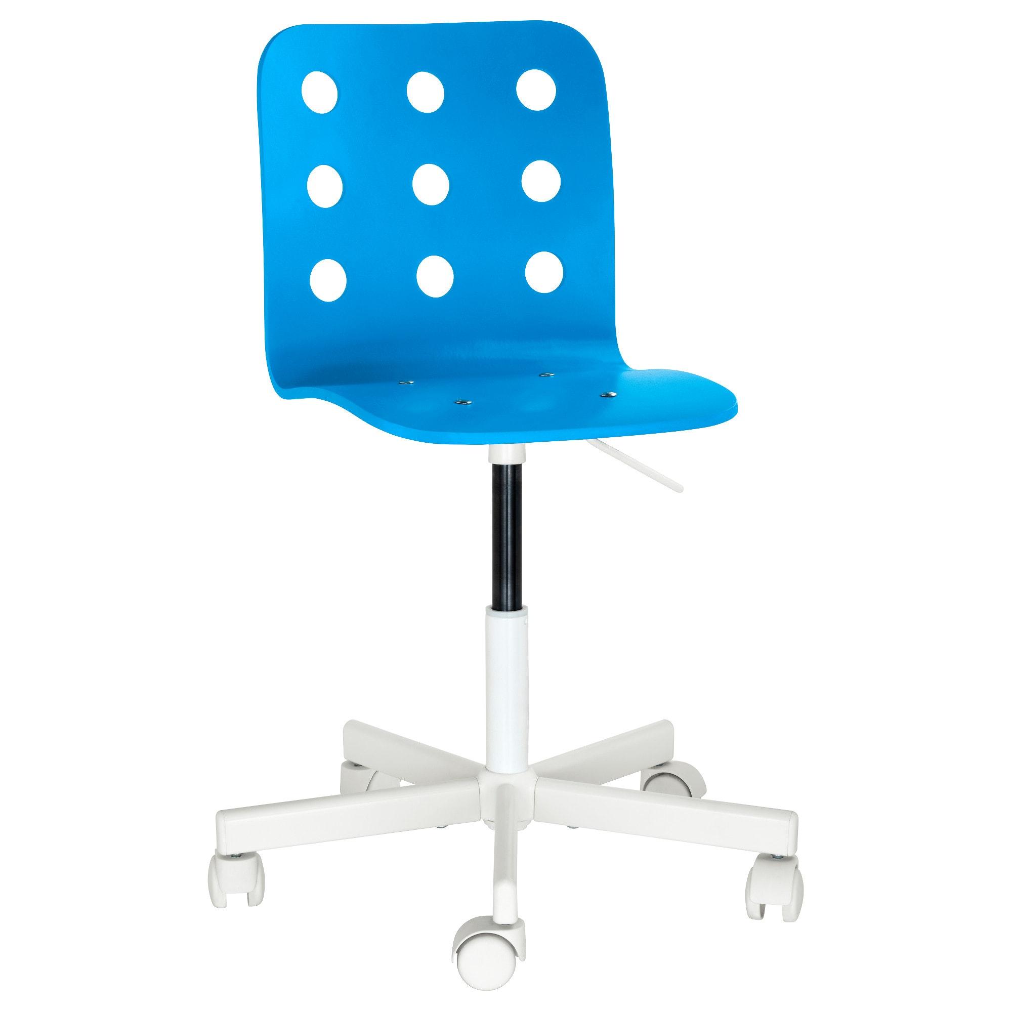 Sillas De Escritorio Ikea Y7du Jules Silla Escritorio Nià O Azul Blanco Ikea