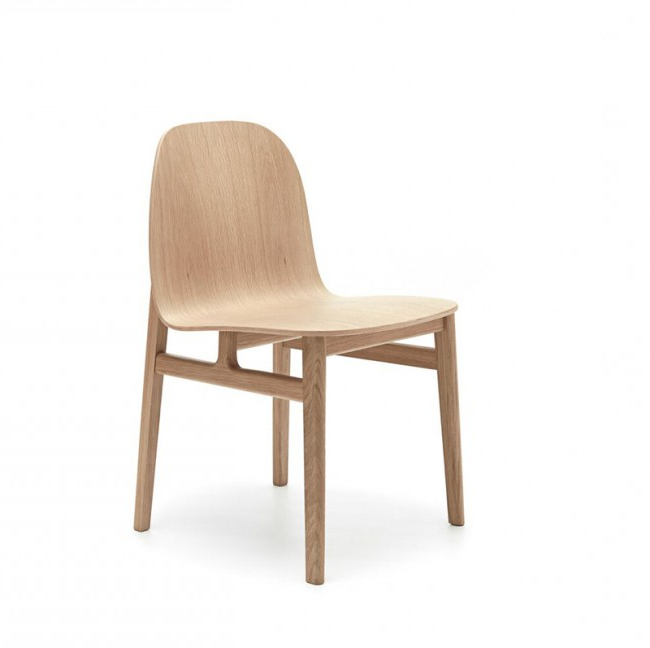 Sillas De Madera T8dj Sillas Wood De Madera Sillas De Diseà O Moderno Sillas