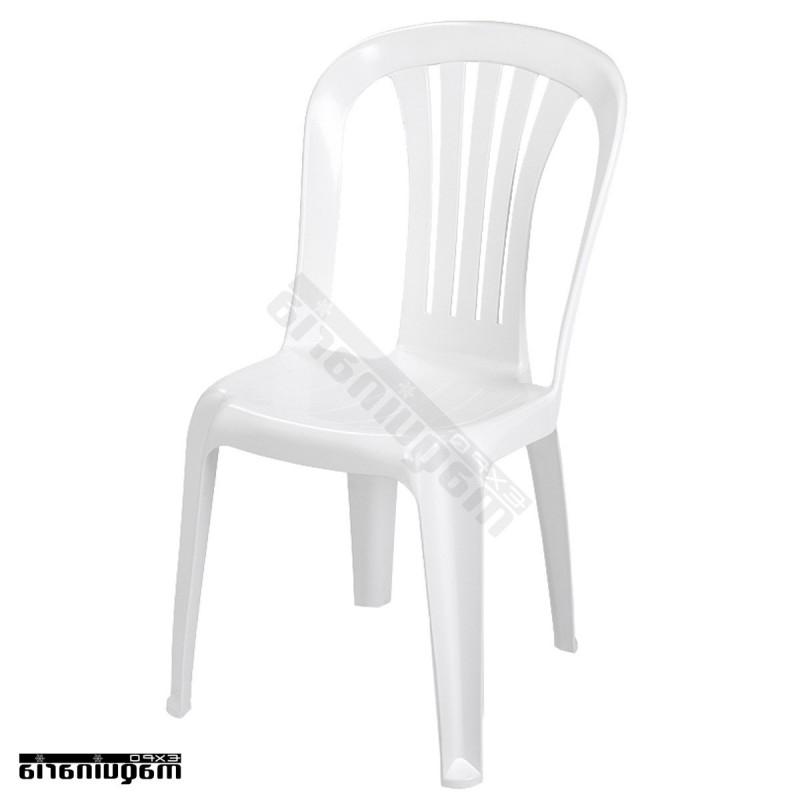 Sillas De Plastico Baratas Y7du Silla Resina Terraza 1r160 Monobloc Apilable Ocupa Poco Espacio