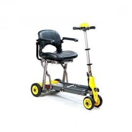 Sillas De Ruedas Plegables Pequeñas E9dx Scooter Elà Ctricos Para Personas Con Problemas De Movilidad Zaraorto