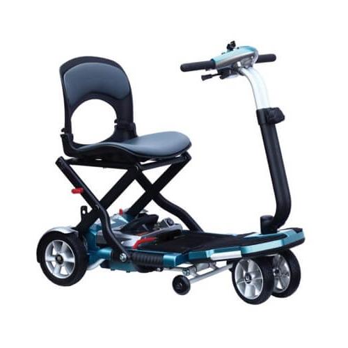 Sillas De Ruedas Plegables Pequeñas Nkde Scooters Elà Ctricos ortopedia El Mejor Precio Del Mercado
