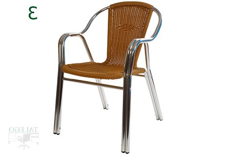 Sillas De Terraza De Aluminio Jxdu Muebles Talego Muebles De Oficina Y Hostelerà A Madrid Y toledo