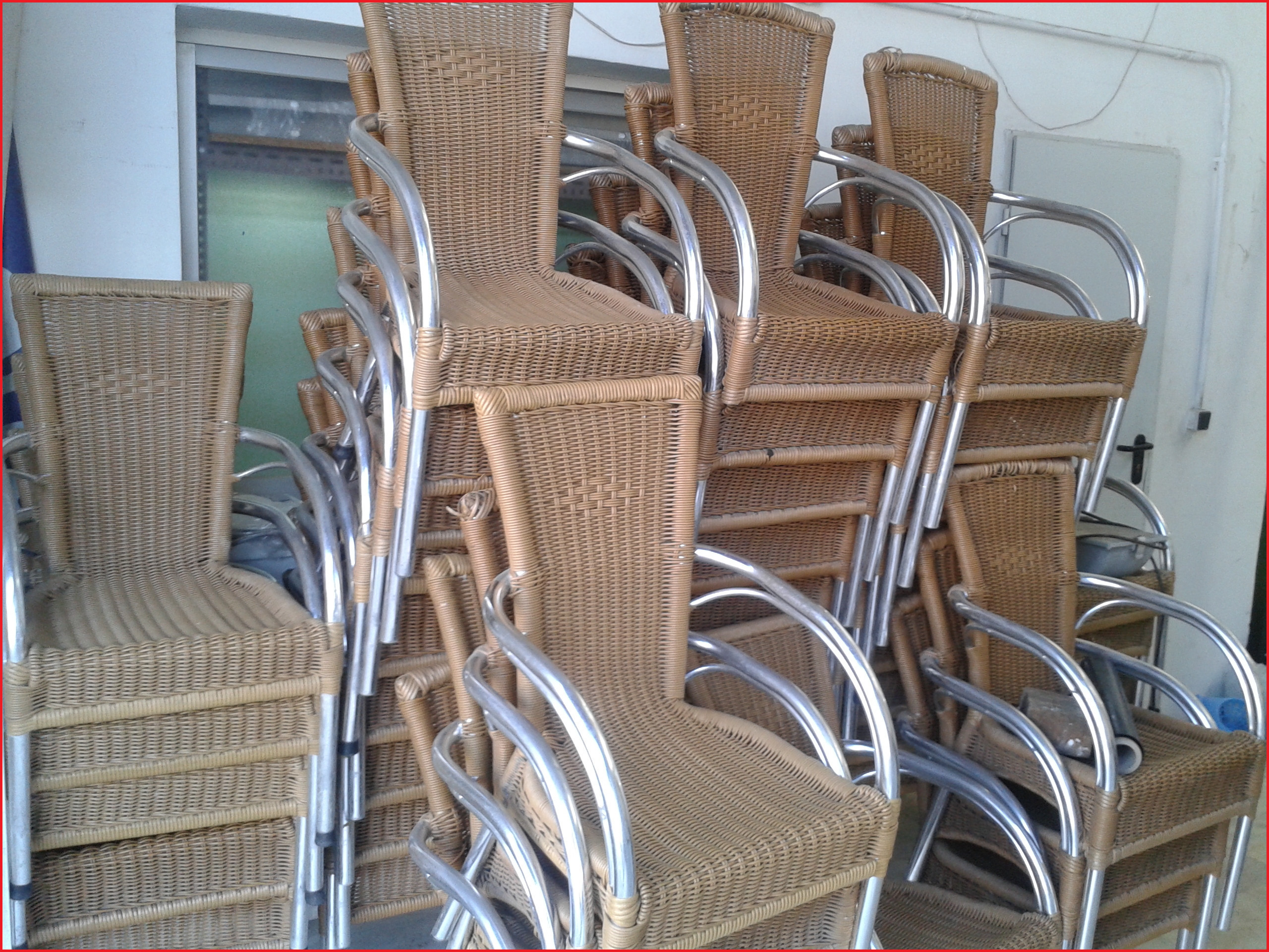 Sillas De Terraza Segunda Mano 87dx Sillas Terraza Bar Segunda Mano Muebles De Terraza Segunda