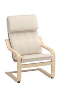 Sillas Dormitorio Ikea 3ldq New Childrens Ikea Poang Chair Kids Living Room Bedroom Armchair