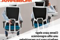 Sillas Ergonómicas S1du Expertos En Madrid Reformas Pozuelo De Alarcà N Oficinas